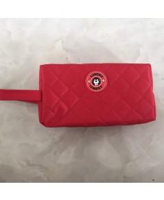 กระเป๋าดินสอ Lingky สีแดง