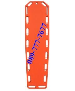 แ่ผ่นกระดานรองหลัง (Long Spinal Board) ยี่้ห้อ BKLife