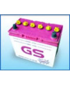 แบตเตอรี่รถยนต์ GS - SP 100 Series