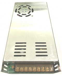POWER SUPPLY 12V 30A (มีพัดลมระบายความร้อน)