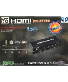 HDMI Splitter MEGA-OHM TAFN MO 1x4
