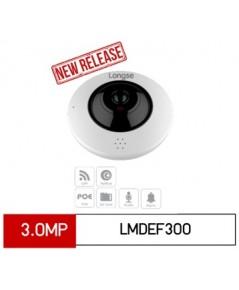 กล้อง Fish Eyes Longse รุ่น LMDEF300 (VR IP CAMERA)