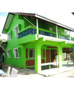 บ้านแซนด์ บ้านเดี่ยวริมทะเล หาดส่วนตัว บริเวณหาดชะอำ จ.เพชรบุรี