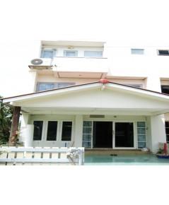 บ้านคอทเทจ บ้านพักตากอากาศ หาดชะอำ หาดส่วนตัว จ.เพชรบุรี