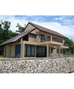 บ้านวินเทจ 3  ชายหาดชะอำ พร้อมสระว่ายน้ำ หาดสะอาดส่วนตัว จ.เพชรบุรี