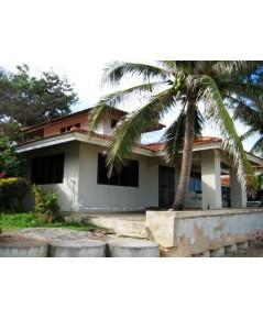 บ้านวินเทจ 5  บ้านเดี่ยวติดหน้าทะเล ชายหาดชะอำ พร้อมสระว่ายน้ำ หาดสะอาดส่วนตัว จ.เพชรบุรี