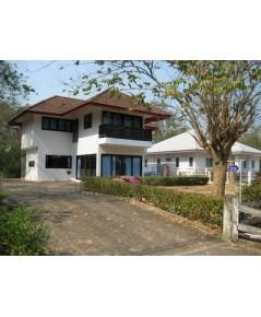 บ้านวินเทจ 21  ชายหาดชะอำ พร้อมสระว่ายน้ำ หาดสะอาดส่วนตัว จ.เพชรบุรี