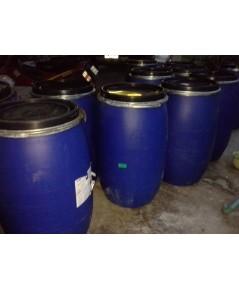 ตัวขจัดคราบสำหรับน้ำยาล้างจาน(F24) ขนาดถัง 120 กิโลกรัม