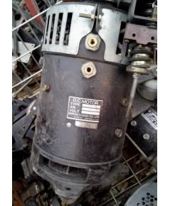 มอเตอร์ไฟฟ้ารถโฟล์คลีฟไฟฟ้า แบบ ดีซี 36 - 48V มือสองนำเข้าญี่ปุ่น