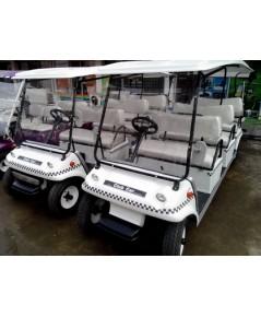 บริการซ่อมแซมดัดแปลง ทำเป็นรถใหม่ (Renovate) รถกอล์ฟไฟฟ้าทุกยี่ห้อ ทุกสภาพ