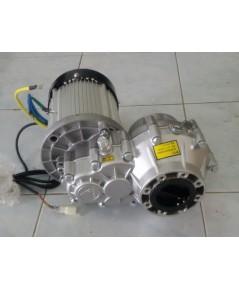มอเตอร์ไฟฟ้า  BLDC differential gear Motor 1200W-2000W