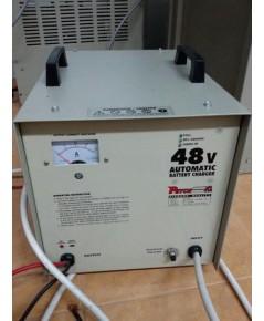 เครื่องชาร์ทแบตเตอรี่รถยกไฟฟ้า รถไฟฟ้า รถกอล์ฟ 48V 30A