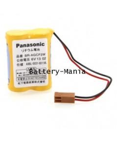 แบตเตอรี่ Panasonic BR-AGCF2W 6V Lithium Battery