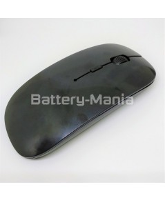 Apple Style Slim Wireless Mouse Mice 2.4Ghz 1600dpi