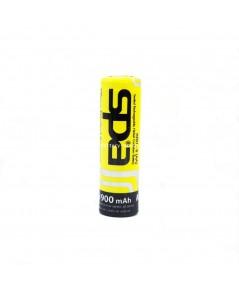 ถ่านชาร์จ SPA Battery หัวตัด (FLAT TOP) Ni-CD ขนาด AA 900 mAh 1 ก้อน ออกใบกำกับภาษีได้