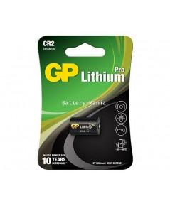 ถ่านลิเทียม GP Lithium CR2 Battery 3v ออกใบกำกับภาษีได้