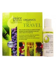Juice Beauty Organic Citrus  Aloe Hand  Body Wash 50 ml. (ราคานาทีทอง)