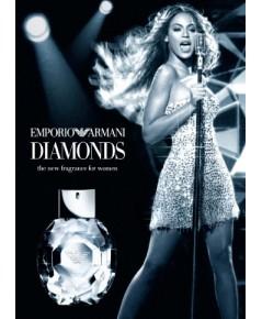 EMPORIO ARMANI DIAMONDS 100 ml.