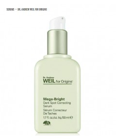 MEGA-BRIGHT DARK SPOT CORRECTING SERUM  ขนาด : 1.7 FL. OZ. / 50 ML
