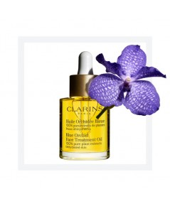 Blue Orchid Face Treatment Oil for Dehydrated Skin 30 มล.