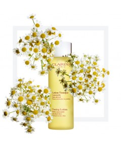 Toning Lotion with Camomile Alcohol-Free 200 มล.