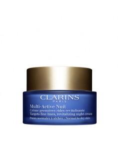 Multi-Active Night Cream Normal to Dry Skin 50 มล.