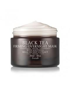 BLACK TEA FIRMING OVERNIGHT MASK  30ml