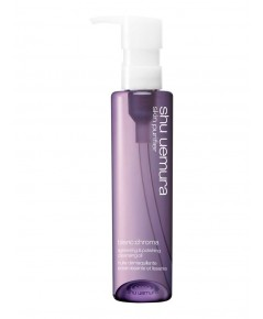 blanc:chroma lighteningpolishing cleansing oil 150 ml.
