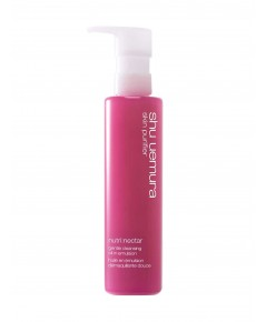 nutri:nectar gentle cleansing oil in emulsion 150 ml.