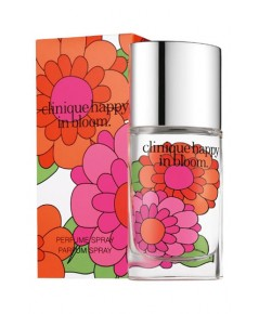 น้ำหอม Clinique Happy In Bloom 2012 Clinique for women  100ml.
