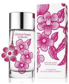 น้ำหอม Clinique Happy In Bloom 2008 Clinique for women  100ml.