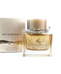น้ำหอมผู้หญิง Burberry Holiday 2015 My Burberry Eau de Parfum Festive Edition 90ml.