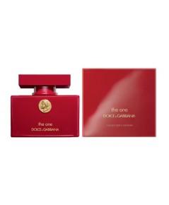 น้ำหอมผู้หญิง Dolce  Gabbana The One Collector For Women 75 ml.