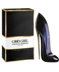 น้ำหอม Good Girl by Carolina Herrera for Women - Eau de Parfum, 80 ml.งานมิลเลอร์มีกล่อง