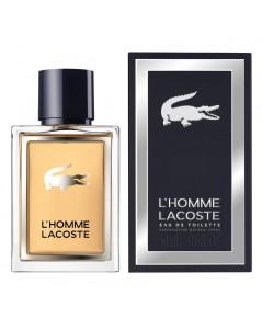 น้ำหอม L`Homme Lacoste Lacoste Fragrances for men 100ml.(หัวสเปรย์)