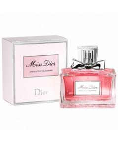 น้ำหอมผู้หญิง Christian Dior Miss Dior Absolutely Blooming EDP 100 ml.