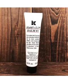 Kiehl\'s LIP BALM 1 (15 ml.) ลิปมัน Lip Balm 1 ช่วยบรรเทาและปกป้องริมฝีปากแห้ง แตก