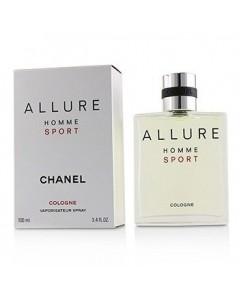น้ำหอมผู้ชาย Chanel Allure Homme Sport Cologne Spray 100ml.