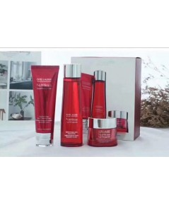 Estée Lauder Nutritious Super-Pomegranate Overnight Radiance Collection set 3 ชิ้น