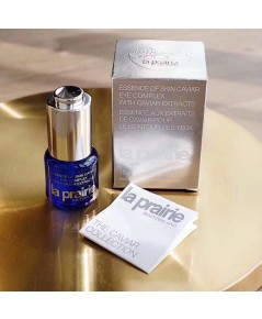 la prairie essence of skin caviar eye complex with caviar extracts 15 ml.อายเจลตัวดังงานแพง
