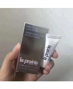 la prairie skin caviar luxe cream 5 ml.ขนาดทดลองพกพาสะดวก