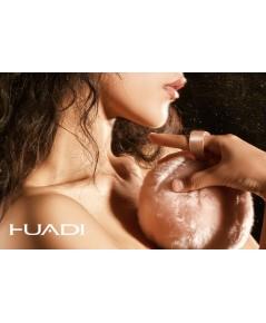 HUADI PUFF พัฟตกแต่งผิวกายวิ้งค์ๆ สวยกลมใหญ่เลอค่าดุจเจ้าหญิง
