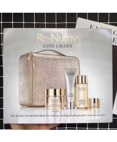 Estee lauder LIMITED EDITIONThe Secret of Infinite BeautyUltimate Lift Regenerating Youth Collection