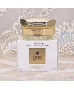 Guerlain Abeille Royale Creme Nuit 50 ml.ครีมบำรุงผิวหน้ายามค่ำคืนสุดพิเศษเนื้อชุ่มช่ำ