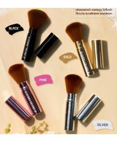 Sivanna blush brush beauty tool Br-21 แปรงปัดแก้มอเนกประสงค์มีปอกเก็บกันฝุ่นพกพาสะดวก