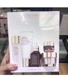 Estée LauderADVANCED NIGHT REPAIR Your Nightly Skincare Experts Set เซตของขวัญล้ำค่า 5 ชิ้น