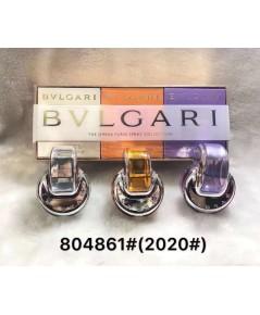 Bvlgari Omnia 3pcs Set (5ml Mini Perfume)งานมิลเลอร์สวยๆ