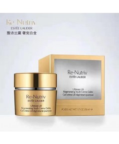 ESTĒE LAUDER Re-Nutriv Ultimate Lift Regenerating Youth Creme Rich ขนาด 50 ml.