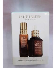 Estee lauder advanced night repair serum50ml.+intense reset concentrate20ml.ชุดแพคคู่ (ขนาดใหม่)
