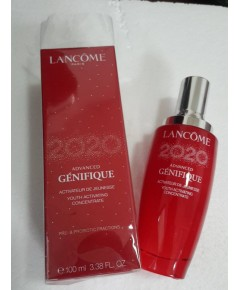 Lancome Advanced Génifique  Youth Activating Concentrate เซรั่มบำรุงผิวหน้า 100ml. รุ่นลิมิเต็ด 2020